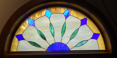 Custom Stained Glass Doors Windows Panels Studio One
